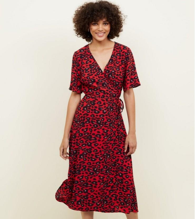 737b4d3e0544 Broiderie Midi Dress, €85:00, Oasis